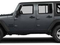 Check out this 2015 Anvil Jeep Wrangler Unlimited