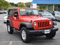 Smart Honda is excited to offer this 2015 Jeep