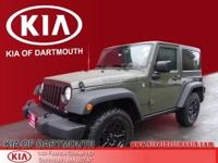 2015 Jeep Wrangler Sport 4WD Tank Clearcoat Blue Tooth,
