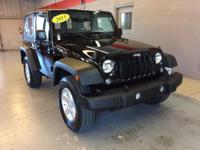 CARFAX 1-Owner, Jeep Certified, Very Nice, ONLY 10,919
