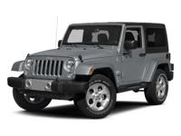 2015 Jeep Wrangler Sport  Awards:   * 2015 KBB.com 10