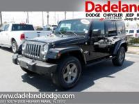 Dadeland Dodge is excited to offer this 2015 Jeep