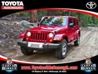 Used Car Megastore Open 7 Days A Week!! 2015 Jeep
