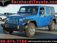 We are thrilled to offer you this *1-OWNER 2015 JEEP
