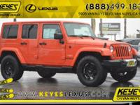 CARFAX One-Owner.  Options:  Four Wheel Drive|Power