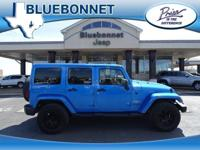 CARFAX 1-Owner, Jeep Certified, ONLY 22,028 Miles!