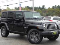 *** ONE OWNER FREEDOM EDITION *** This 2015 Jeep