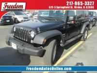 4 Wheel Drive!!!4X4!!!4WD*** Safety equipment includes: