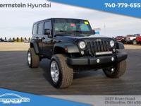 2015 Jeep Wrangler Unlimited Sport This Jeep Wrangler