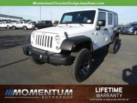 Momentum Chrysler Jeep Dodge Ram of Vallejo, Home of