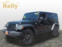 Jeep Certified, Very Nice, CARFAX 1-Owner, ONLY 30,571