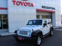 Wh 2015 Jeep Wrangler Unlimited Sport 4WD 5-Speed