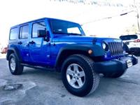 2015 Jeep Wrangler Unlimited Sport Wrangler Unlimited