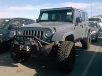 Options:  2015 Jeep Wrangler Unlimited Sport||Vin: