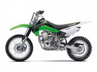 2015 Kawasaki KLX140 GREAT PLAY BIKE FOR the