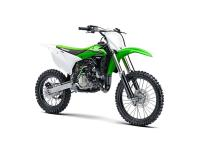 2015 Kawasaki KX100 New Motorcycles Motocross 1221 PSN
