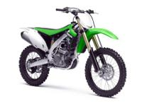 We simply received the new 2015 Kx 450. Feel totally