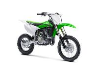 2015 Kawasaki KX85 Two Stroke!!! Motorcycles Motocross