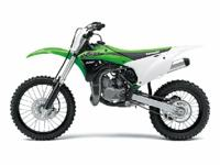 Make: Kawasaki Year: 2015 Condition: New Hard striking