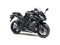 2015 Kawasaki Ninja 1000 ABS STANDARD RIDING