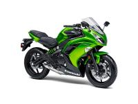 2015 Kawasaki Ninja 650 ABS 2015 ARE HERE Motorcycles