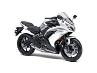 2015 Kawasaki Ninja 650 ABS SUPER SHARP BIKE !!!!!!!!!!