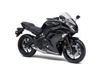 2015 Kawasaki Ninja 650 One left at this price!!