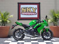 (863) 261-8263 ext.183 You can own a 2015 Kawasaki
