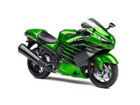 2015 Kawasaki Ninja ZX-14R ABS YOU KNOW IT'S ALL ABOUT