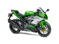 2015 Kawasaki Ninja ZX-6R ABS 30th Anniversary LIMITED