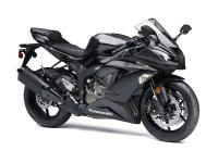 2015 Kawasaki Ninja ZX -6R Hollister Powersports is