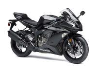 2015 Kawasaki Ninja ZX -6R Hollister Powersports is