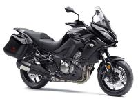 2015 Kawasaki Versys 1000 LT In stock at Brewer Cycles!