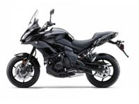 2015 Kawasaki Versys 650 ABS NEW ZERO MILES 1 YEAR