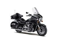 2015 Kawasaki Vulcan 1700 Voyager ABS does not include