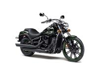 2015 Kawasaki Vulcan 900 Custom New Motorcycles Cruiser