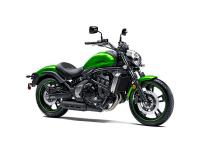 2015 Kawasaki Vulcan S ABS NEW 2015 Motorcycles Cruiser