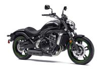 2015 Kawasaki Vulcan S does not include government fees