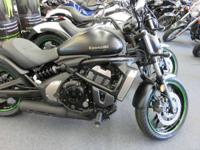 2015 Kawasaki Vulcan S All New 2015 Vulcan S These are