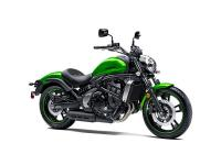 2015 Kawasaki Vulcan S Brand New Model!!! Motorcycles