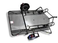 Include 2 more for $150 for trike loading! Trailers