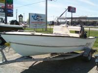 2015 Key Largo 160 CC brand new 16ft great boat. Boats