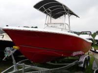 Boats Center Console 5205 PSN. 2015 Key Largo 2100 CC