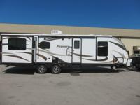 TAKE IT TO the LAKE TODAY! Travel Trailers Travel