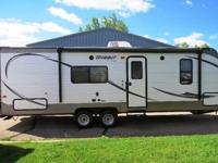 ,,,,Awnings:1 Model: HIDEOUT 260LHS No Reserve Auction
