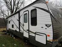 2015 Keystone Hideout 26RLS For Sale in Newfield, New