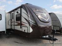 NEW '15 Keystone Laredo 320TG, Front Queen bed and rear