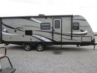 2015 Keystone RV Passport 2510RBWE. With Passport, we