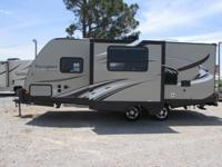 2015 Keystone RV Passport East Coast 2200RB. With