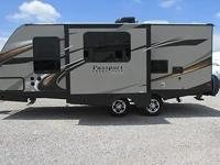 2015 Keystone RV Passport East Coast 23RB. Whether you